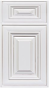 Charleston Antique White