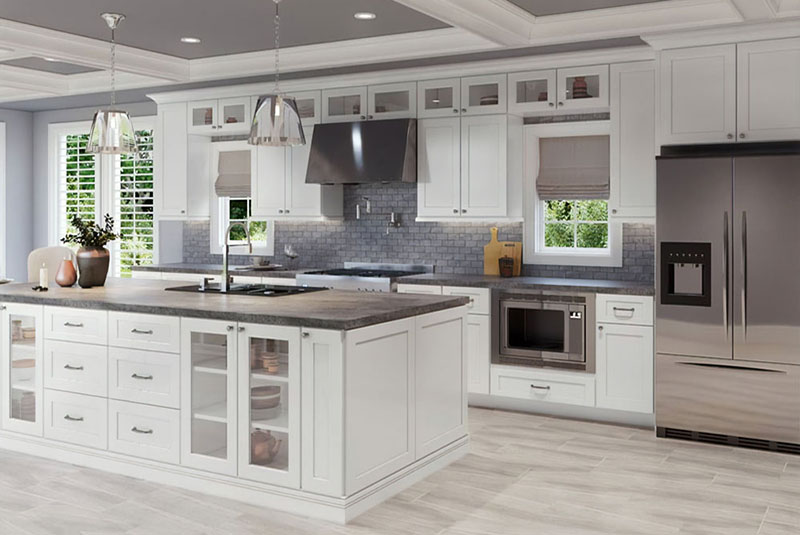 Blog - Easy Kitchen Cabinets: Everything You Need to Know ...